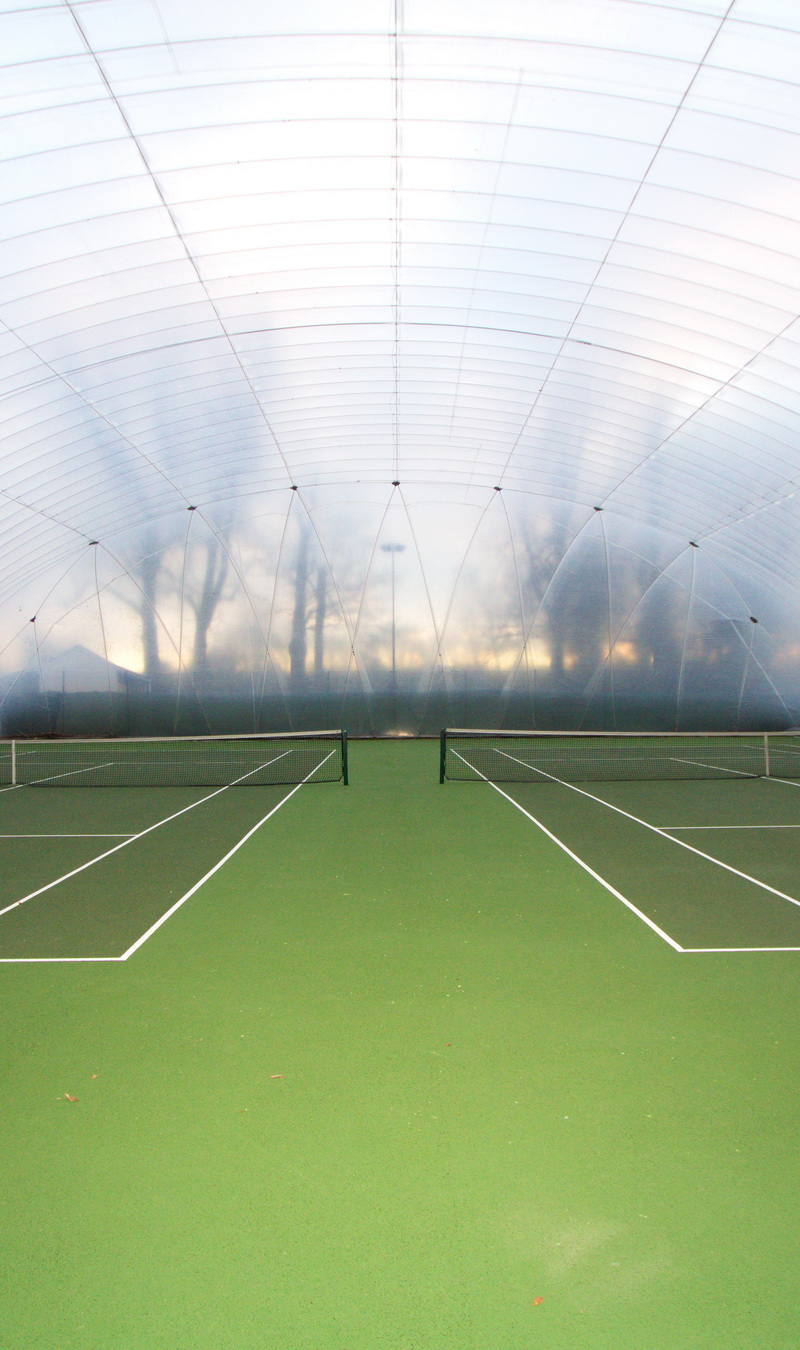 Lexden Rackets & Fitness Club