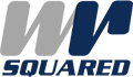 WR Squared Logo