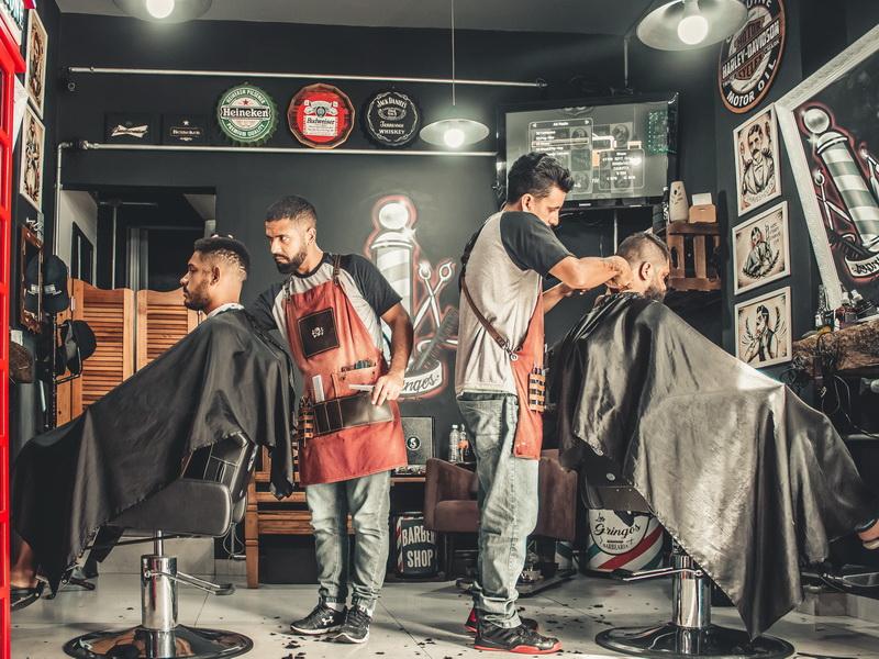 Nates Barbershop